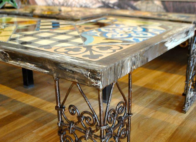 L'Arlequin s'invite à votre table !