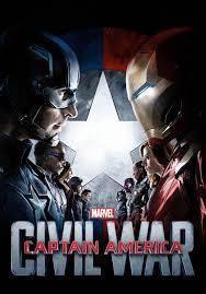 Critique : Capitaine America : Civil War