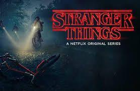 Critique : Stranger things