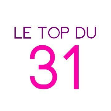 LE TOP DU 31 édition 2013
