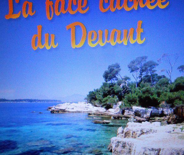 La face cachée du Levant.....un nouveau roman