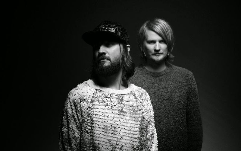 ROYKSOPP - I HAD THIS THING ( REMIXES )