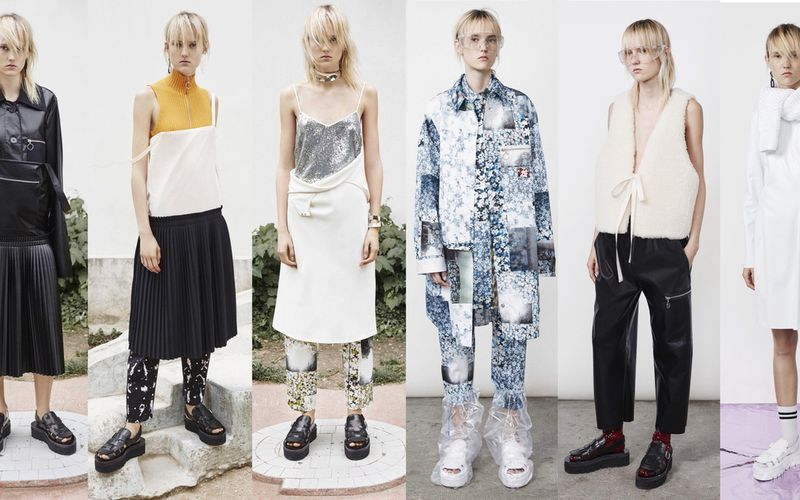 MM6 MAISON MARGIELA _ RESORT 2016