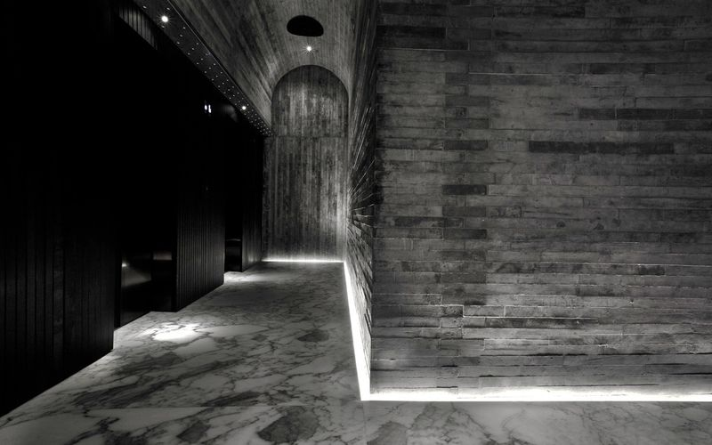HOTEL TUVE by DESIGN SYSTEMS LTD IN HONG KONG