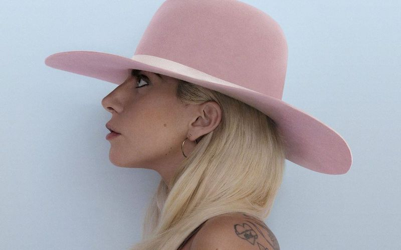LADY GAGA / JOANNE (NEW ALBUM) OUT OCT 21
