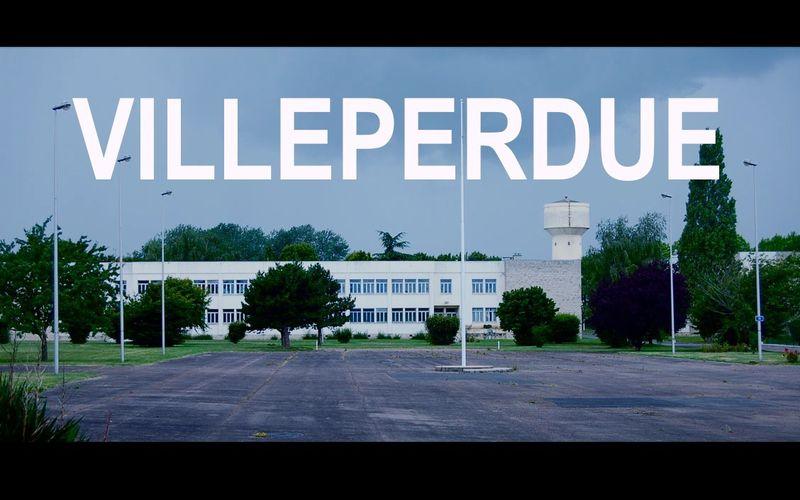 VILLEPERDUE - LE FILM
