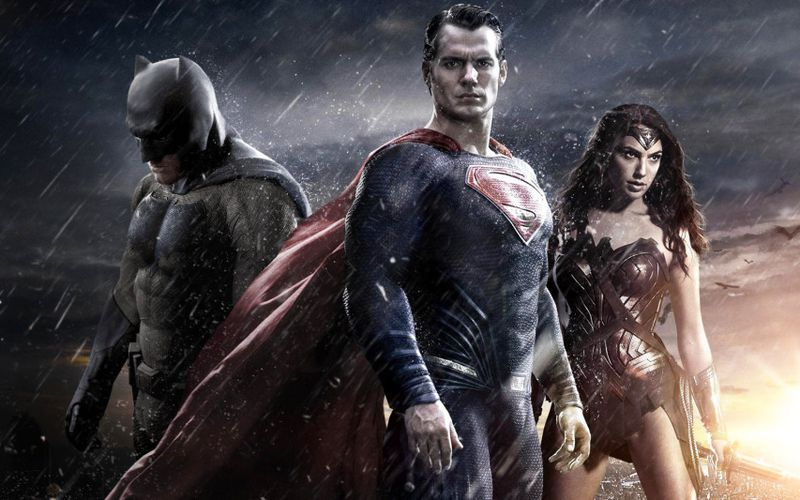 Batman v Superman : L'Aube de la Justice *** : ma critique du film !