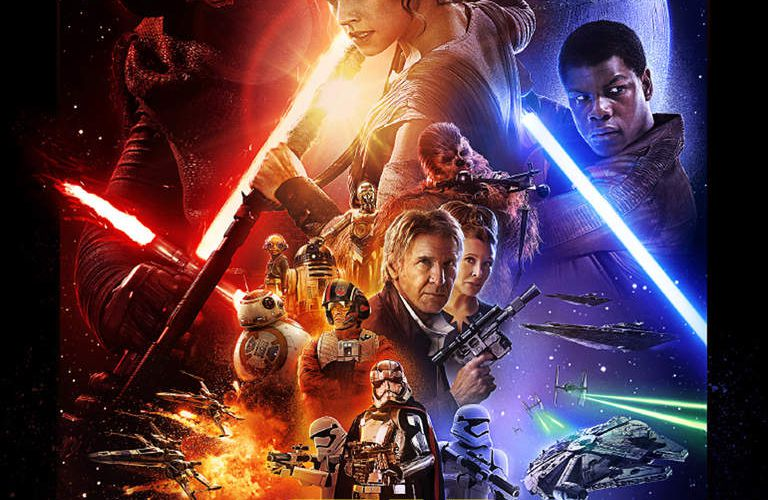 Star Wars Episode VII : Le Réveil de la Force 0 : ma critique du film !