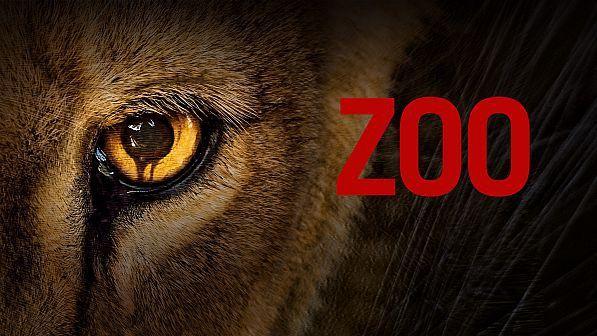 Zoo : La série qui fait Pshit