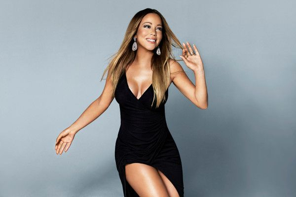 Mariah Carey de retour en France !