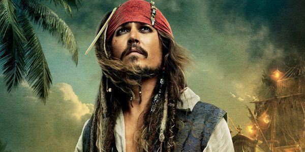 Pirates des Caraïbes 5 : Un guest en OR !