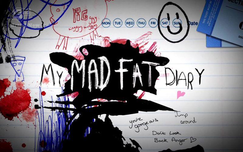 My Mad Fat Diary : La meilleure des séries méconnues