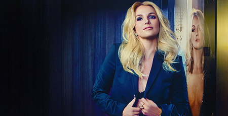 Britney Spears parle de sa mise sous tutelle