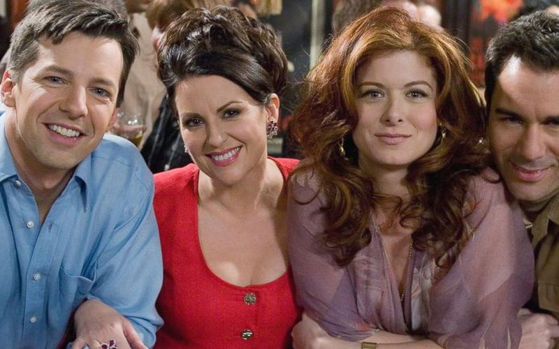 Will and Grace OFFICIELLEMENT de retour !
