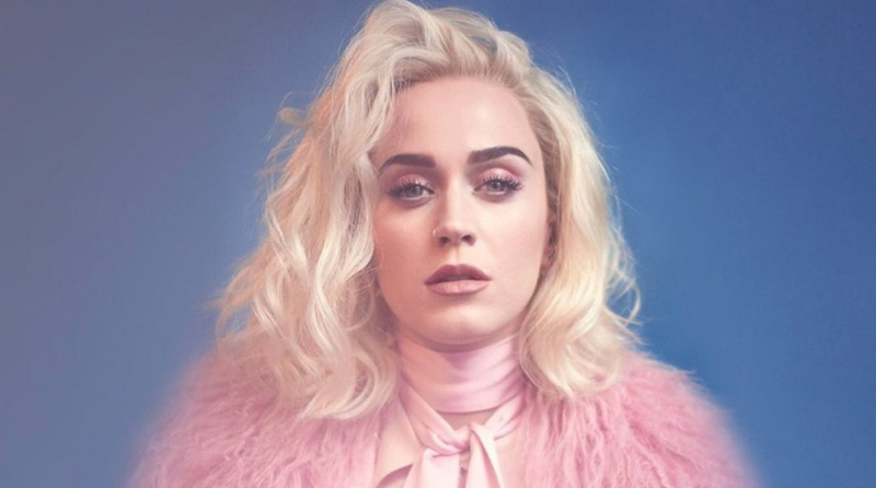 Katy Perry : C'est quoi Chained to the Rhythm ?!