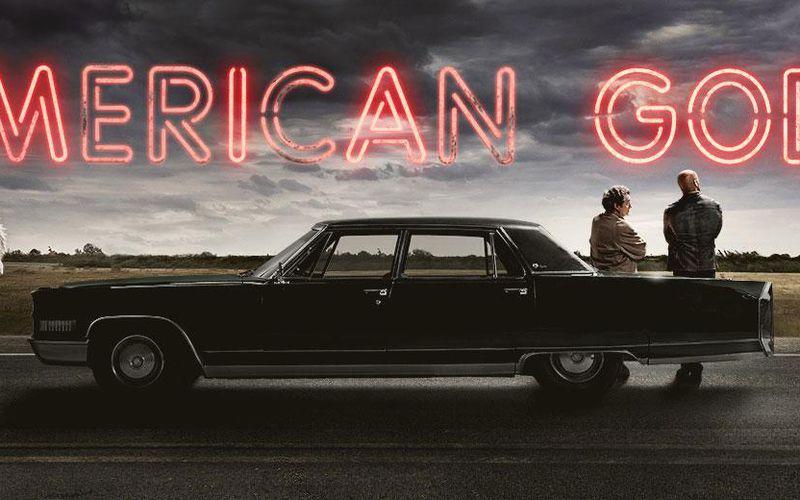 American Gods : La surprise de l'été