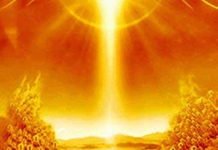Méditation avec la Flamme de la Résurrection