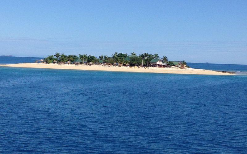 NADI : 1 semaine sur l'ile principale de FIJI, VITI LEVU, dans une auberge de jeunesse BAMBOO TRAVELLERS