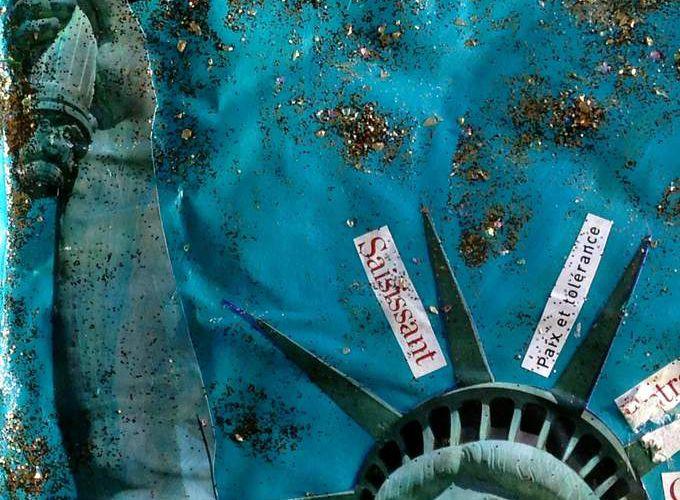 Une Vie tout simplement : Chapitre 5 : New York, New York