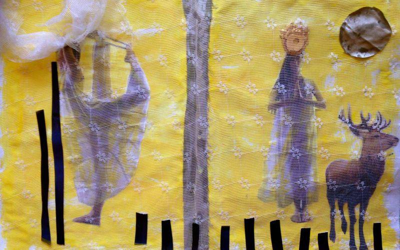 Une Vie tout simplement : Vers la Femme Lunaire
