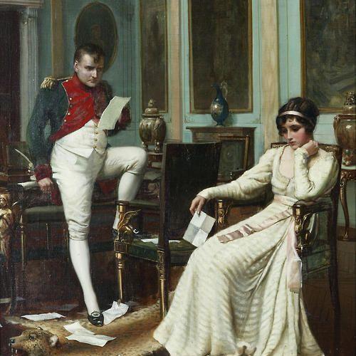 Napoléon et le travail