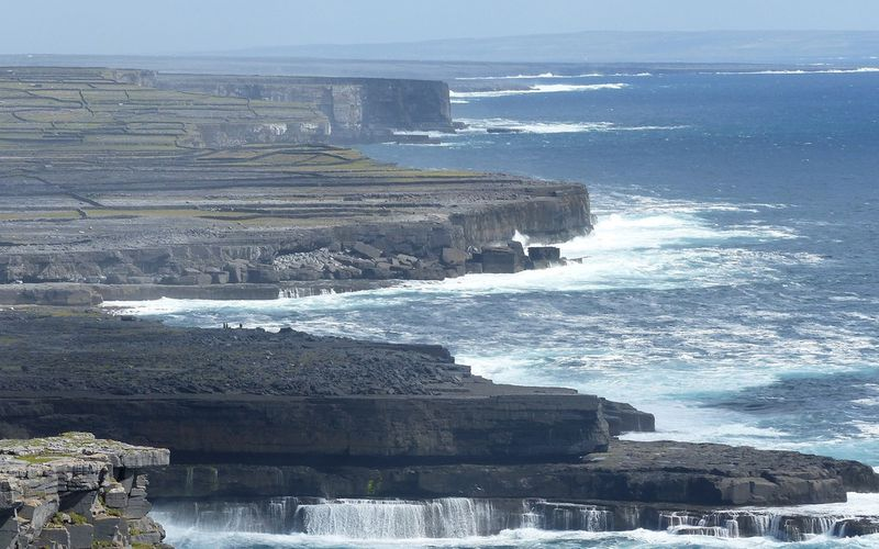 Un article un road trip (3/4) : Sur la route en Irlande :