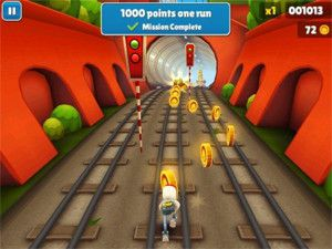 Download Subway Surfer