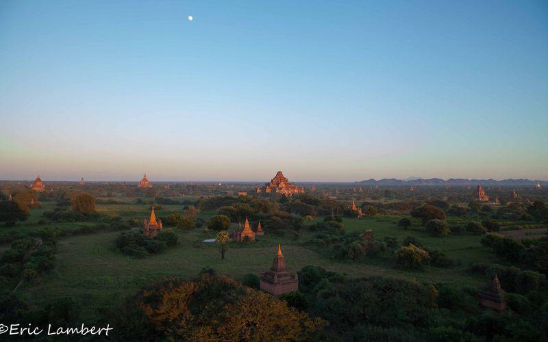 Informations pratiques sur la Birmanie