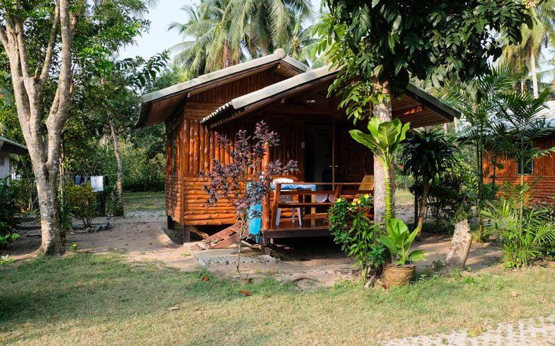 Nos hébergements en Thaïlande