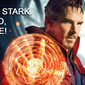 [Critique] Doctor Strange ou comment divertir en 5 points
