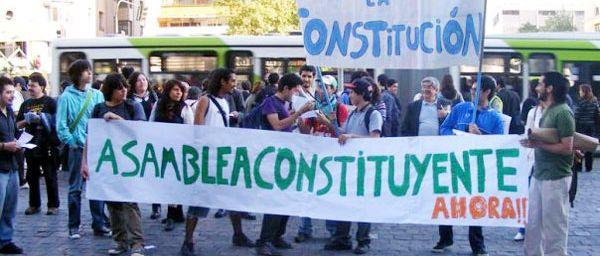 Chili. Un système politique antidémocratique