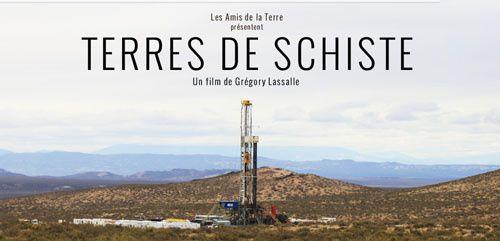 Resistance Mapuche  - Gaz de schiste : mobilisations massives contre les géants du pétrole en Argentine