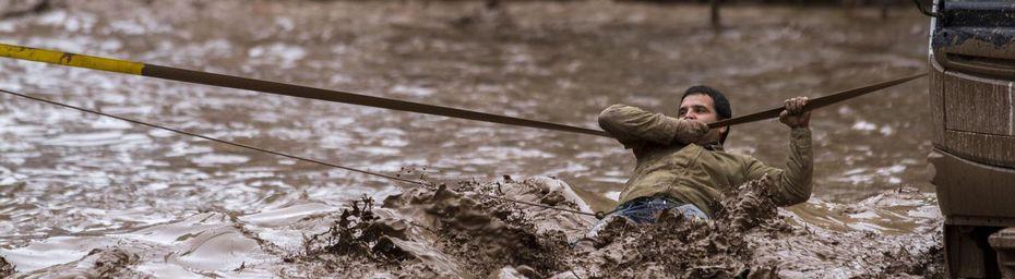 Chili. Inondations : une catastrophe prévisible ?