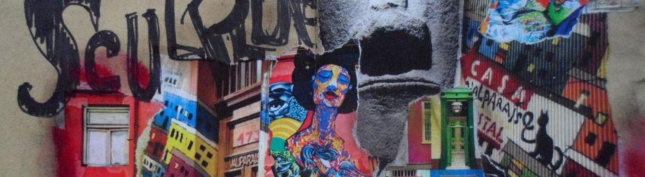"""Art journal """"l'Art sans fard"""" - 2"""