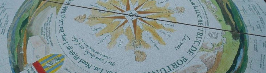03/08 - Voyage en Margeride dans la Lozère du Norddddd !