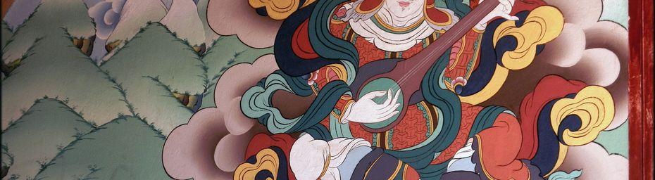 Trek Jiri - Tengboche - Jiri -- Cinquième jour