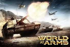 Online world at arms hack tool