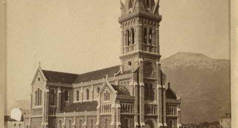 (1/3) Quartier Chorier Berriat Saint-Bruno  : La conquête de l'Ouest