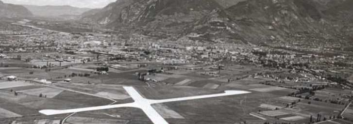 Aéroport Mermoz (Grenoble 1936-1967)