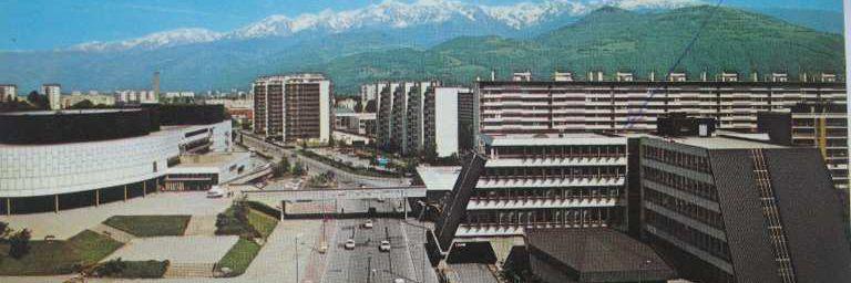 Le projet Villeneuve (2/5) : MALHERBE (1967)