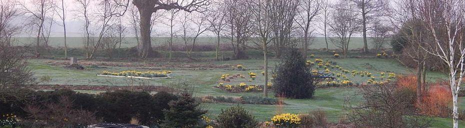 Le Jardin du Mesnil Gaillard