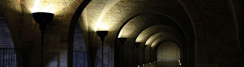 Bordeaux discret