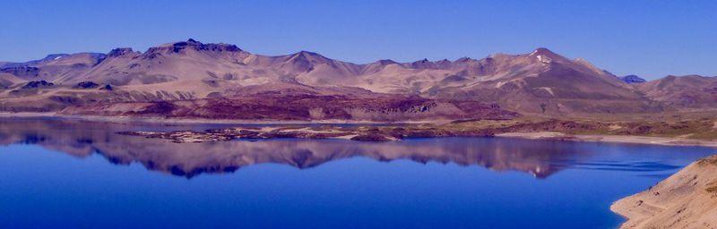Argentina nous voilà : du Paso Puhuengue à San Martin de Los Andes