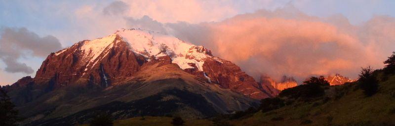 Retour au Chili, le temps de découvrir le Parc Torres del Paine et Puerto Natales