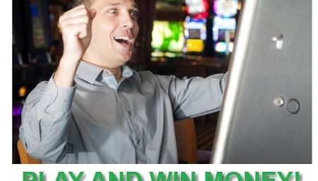 Progressive Slots, What Are They And How Do You Win?