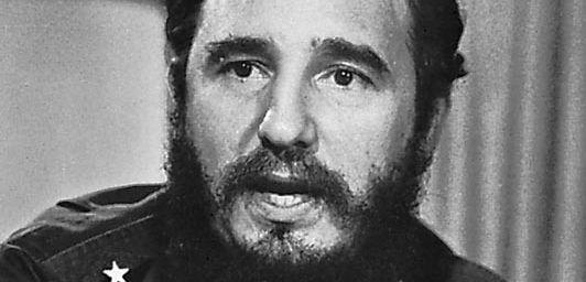 Mort de Fidel Castro, à balle communisme ?