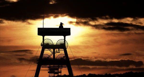 Ruhr : da fabbrica d'Europa a Capitale della Cultura 2010 (1)