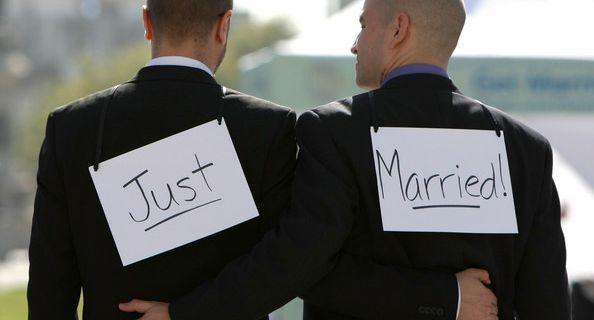 New York, meta top anche per matrimoni gay