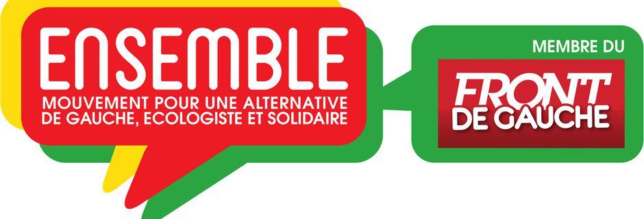 Texte politique adopté au Collectif National d'Ensemble ! des 14 et 15 juin