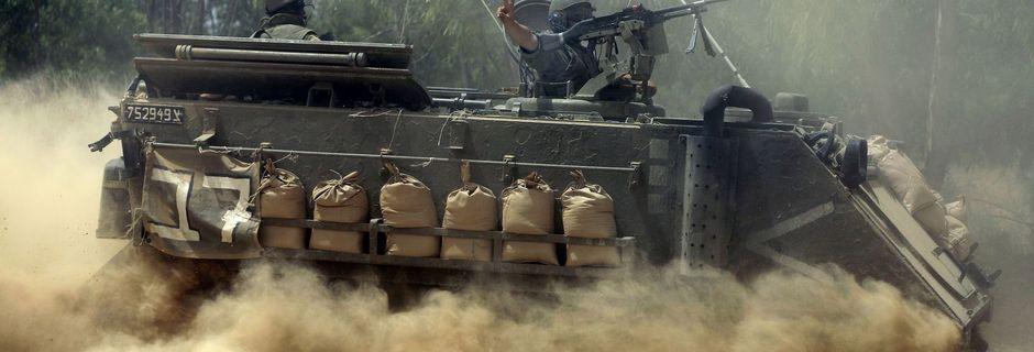 Israël accentue son offensive sur Gaza
